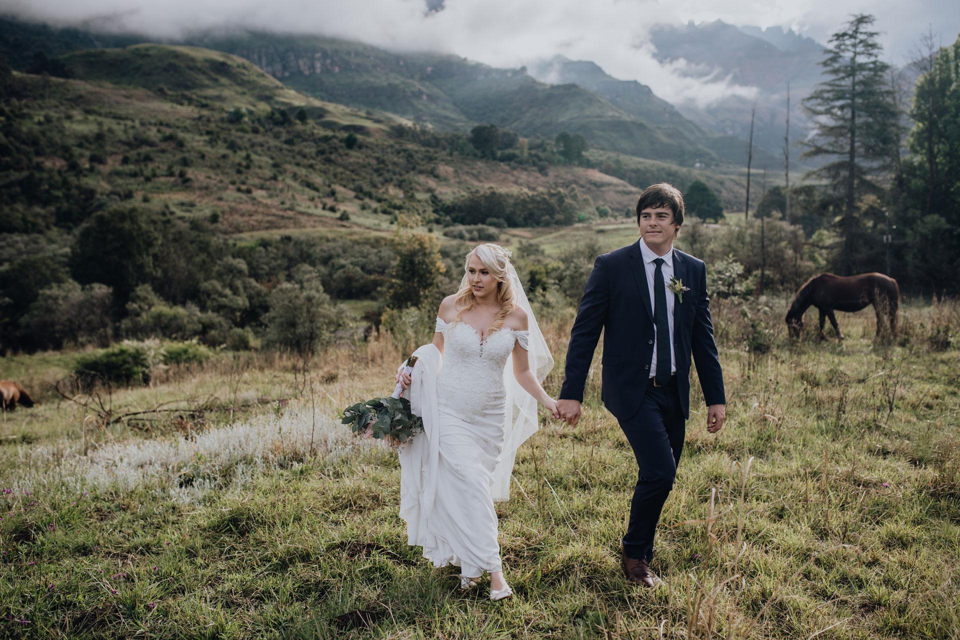 okay deer wedding photography